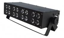 Ltc Audio Projecteur A Leds Uv 16 X 3w