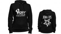 Vigier Taille Xl - Hoodie Vigier Xlarge Join Us Design