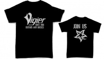 Vigier Taille Xxl - T-shirt Vigier Xxlarge Join Us Design