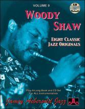 N°009 - Woody Shaw + Cd