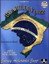 N°124 - Brazilian Jazz + Cd