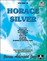 N°018 - Horace Silver + Cd