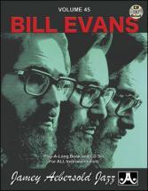 N°045 - Bill Evans