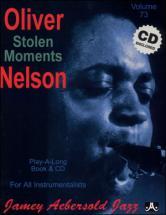N°073 - Oliver Nelson - Stolen Moments