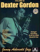 N°082 - Dexter Gordon + Cd
