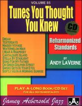 N°085 - Andy Laverne - Tunes You Thought You Knew + Cd