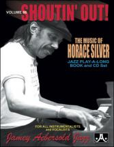 N°086 - Horace Silver - Shoutin' Out + Cd