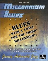 N°088 - Millenium Blues + Cd