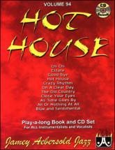 N°094 - Hot House + Cd