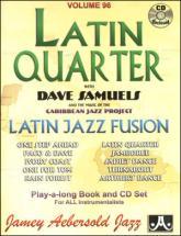 N°096 - Dave Samuels - Latin Quarter + Cd