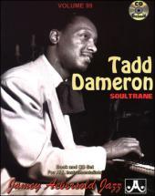 N°099 - Tadd Dameron Soultrane + Cd
