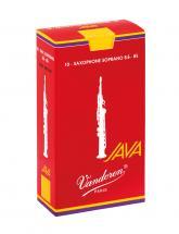 Vandoren Java Red Cut 3 - Sr303r