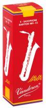 Vandoren Java Red Cut 3 - Sr343r