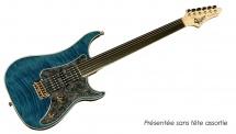 Vigier Excalibur Surfreter Special Deep Blue + Etui