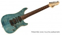 Vigier Excalibur Special 7 Deep Blue + Etui