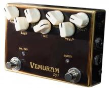 Vemuram Dj1 Bass Saturation