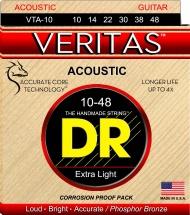 Dr Jeu Acoustique Dr Veritas 10-48 - X4