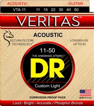 Dr Jeu Acoustique Dr Veritas 11-50 - X4