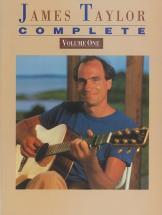 Taylor James - Complete Vol1 - Pvg