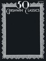 Gershwin George - 50 Classics - Pvg