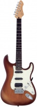 Vgs Vst110 Roadcruiser Sunburst