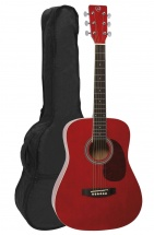 Vgs Vgs D-baby Trans Red