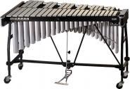 Vibraphone Musser M55 Pro-vibe Silver