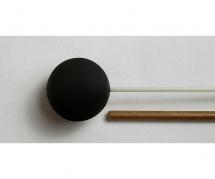 Vibrawell Sb1 F - Superball Tete Caoutchouc 50mm