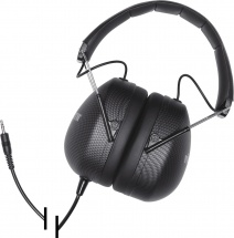 Vic Firth Casque Attenuateur Stereo - Sih2