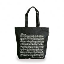 Vienna World Sac Noir - Partition Bach