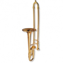 Vienna World Magnet Trombone - 7,62 Cm