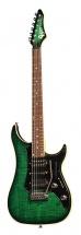 Vigier Excalibur Custom Hsh Mysterious Green + Etui