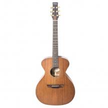 Vintage Guitars V2000mgg Gordon Giltrap Signature Mahogany + Etui
