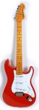 Vintage V6 Firenza Red