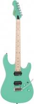 Vintage Guitars V6 V6m24vg Ventura Green