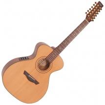 Vintage Guitars Ve2000gg-12 12 String