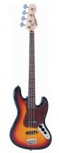 Vintage Guitars Vj74 Sunburst