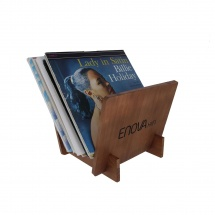 Enova Hifi Vinyl Range 25 Wood - Vr 25 Wd
