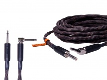 Vovox Sonorus Protect A Instrument Jack Coude/jack Asymetrique Blinde 6m