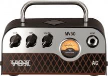 Vox Mv50 - Ampli 50w Nutube Ac