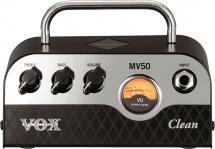 Vox Mv50 - Ampli 50w Nutube Clean