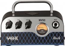 Vox Mv50 - Ampli 50w Nutube Rock