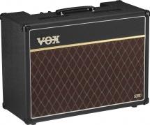 Ampli Guitare Vox Ac15vr - Valve Reactor