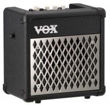 Vox Mini5 Rythm Noir