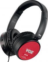 Vox Amphone Basse Rouge