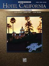 Eagles The - Hotel California - Pvg