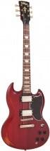 Vintage Icon Vs6 Cherry Red