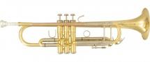 Sml Paris Vsm Tp500 Trompette Serie Prime Etudiant Us Sib