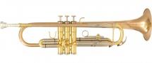 Sml Paris Vsm Tp600 Trompette Serie Prime Etudiant Europe Sib