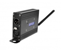 Ltc Audio Systeme De Transmision Dmx